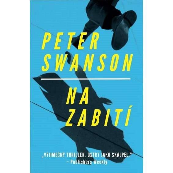 Na zabití - Peter Swanson