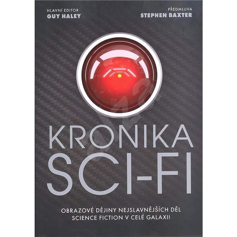 Kronika sci-fi - Guy Haley