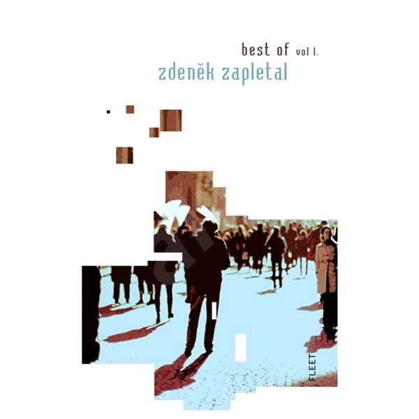 Best of Vol I. - Zdeněk Zapletal