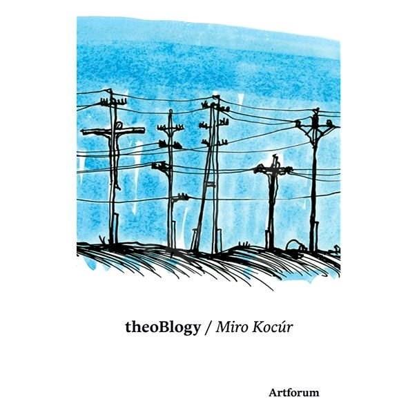 theoBlogy - Miro Kocúr