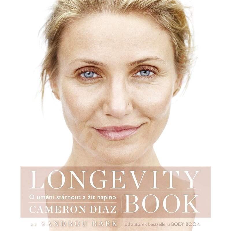 Longevity book - Cameron Diaz