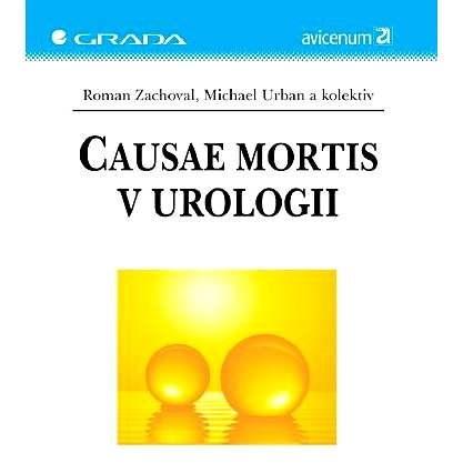 Causae mortis v urologii - Roman Zachoval