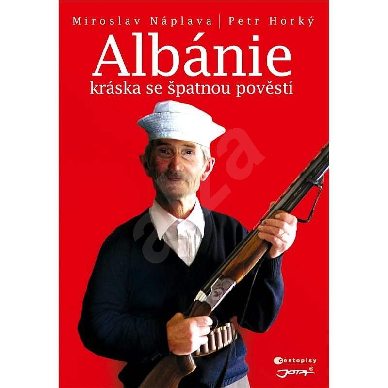 Albánie - Petr Horký
