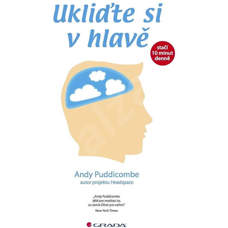 Ukliďte si v hlavě - Andy Puddicombe
