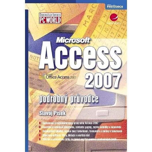 Access 2007 - Slavoj Písek