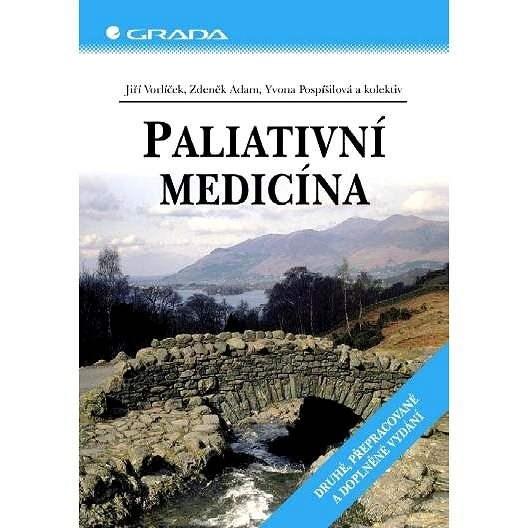 Paliativní medicína - Jiří Vorlíček
