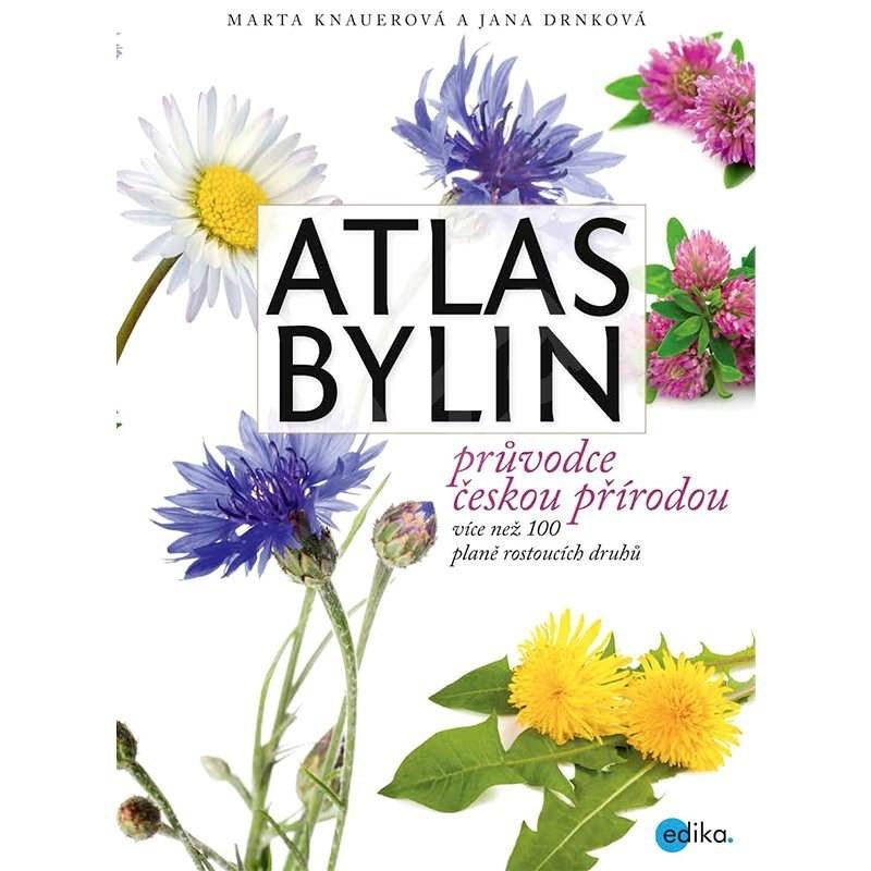 Atlas bylin - Marta Knauerová
