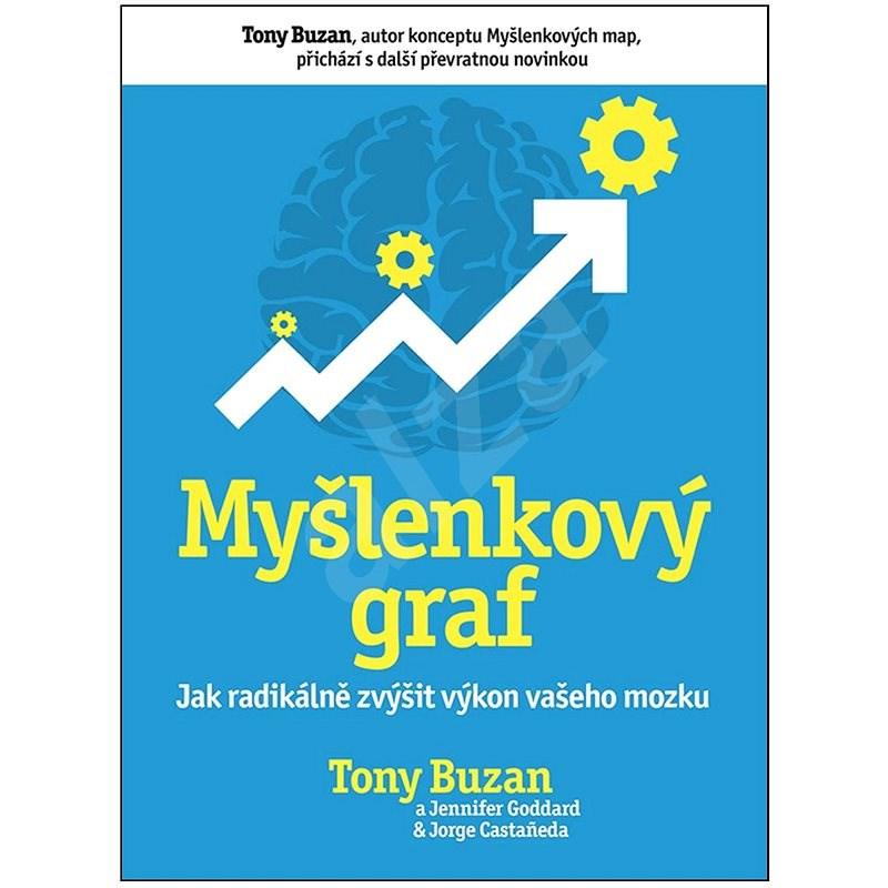 Myšlenkový graf - Tony Buzan