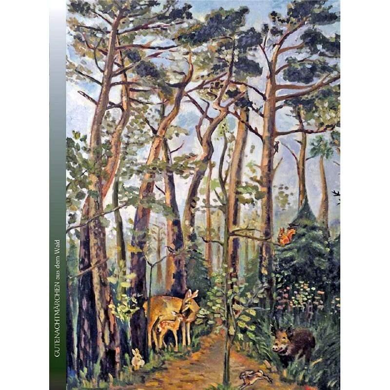 Gutenachtmärchen aus dem Wald - Jaromír Černohorský