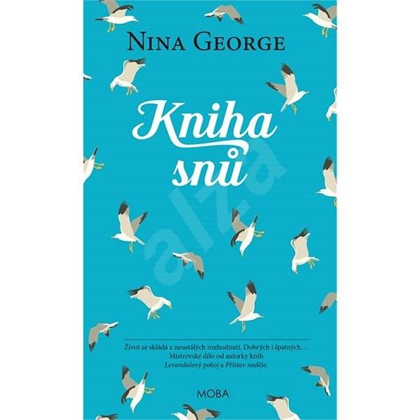 Kniha snů - Nina George