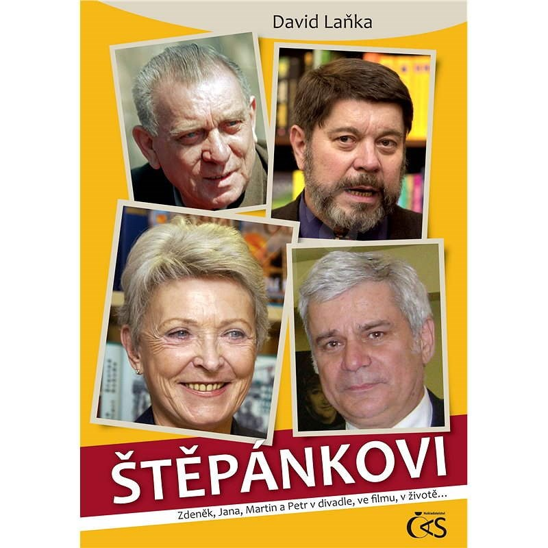 Štěpánkovi - David Laňka