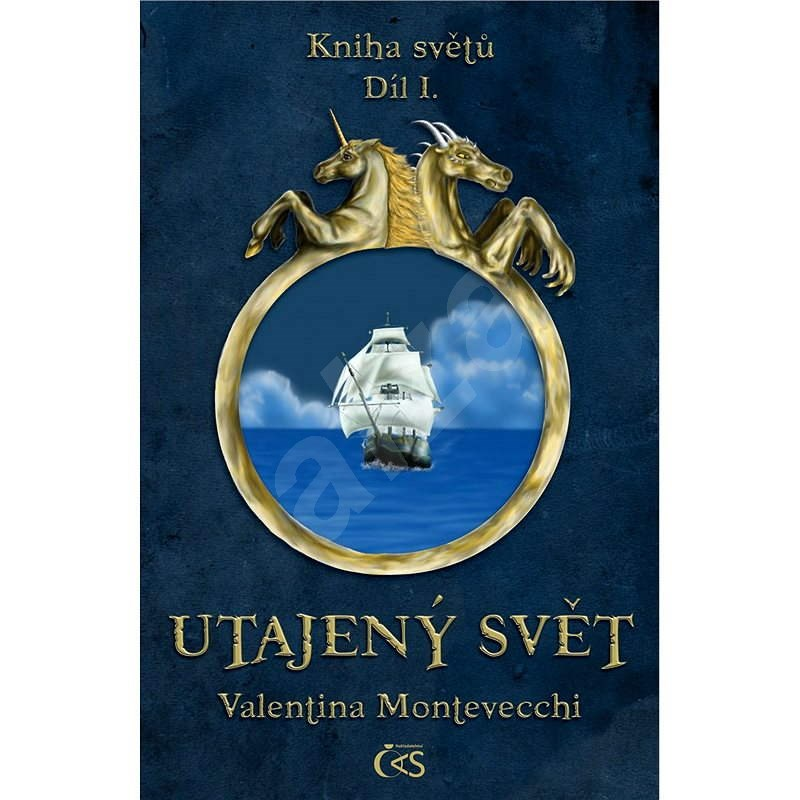 Utajený svět - Valentina Montevecchi