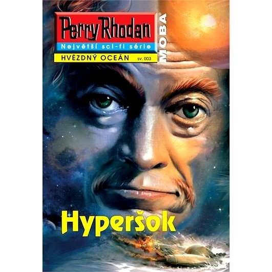 Hyperšok - Susan Schwartz