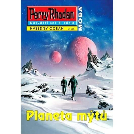 Planeta mýtů - Claudia Kern