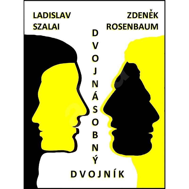 Dvojnásobný dvojník - Ladislav Szalai