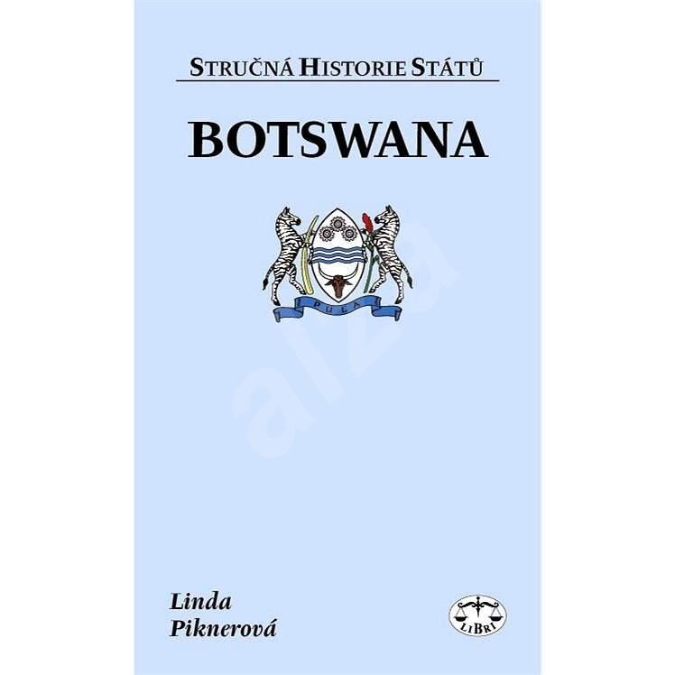 Botswana - Linda Piknerová