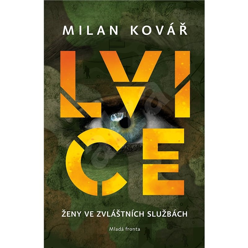 Lvice - Milan Kovář