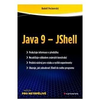 Java 9 - JShell - Rudolf Pecinovský