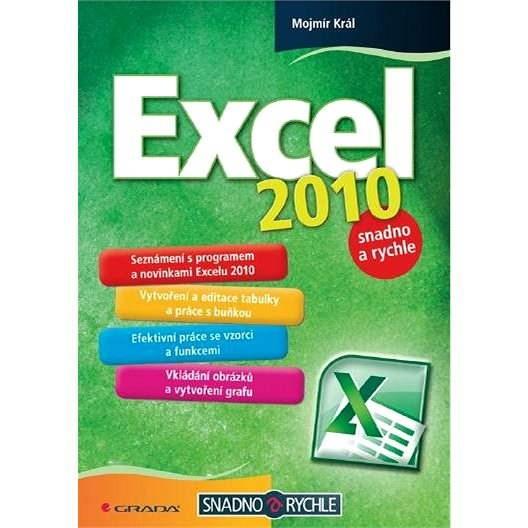 Excel 2010 - Mojmír Král