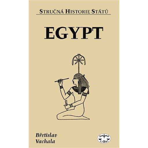 Egypt - Břetislav Vachala