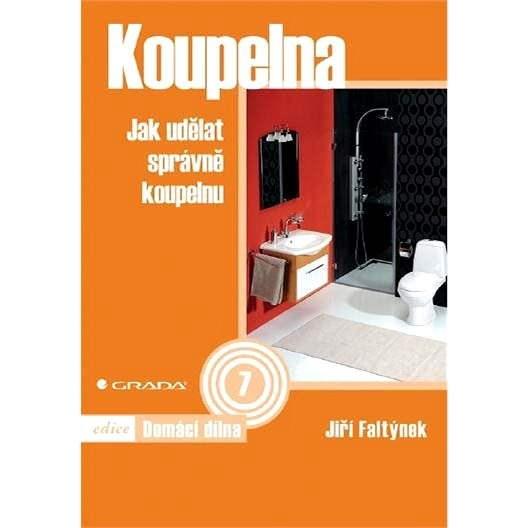 Koupelna - Jiří Faltýnek
