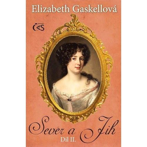 Sever a Jih, díl II: - Elizabeth Gaskellová