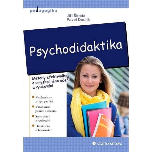 Psychodidaktika - Jiří Škoda