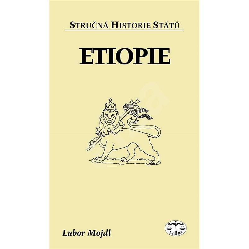 Etiopie - Lubor Mojdl