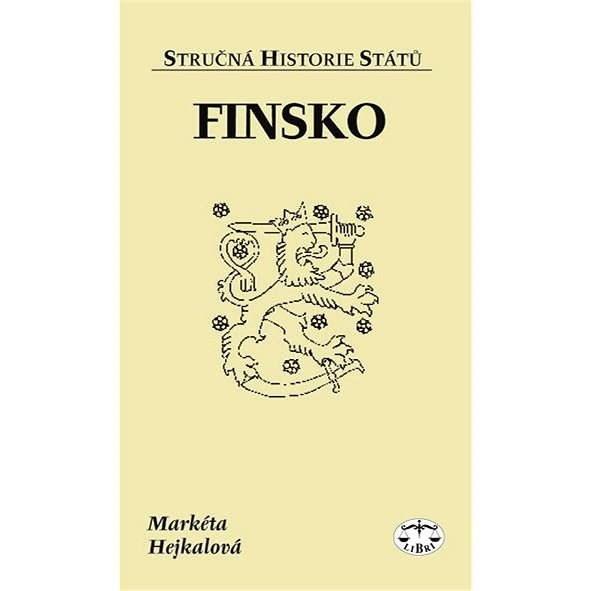 Finsko - Markéta Hejkalová