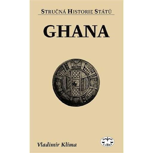 Ghana - Vladimír Klíma
