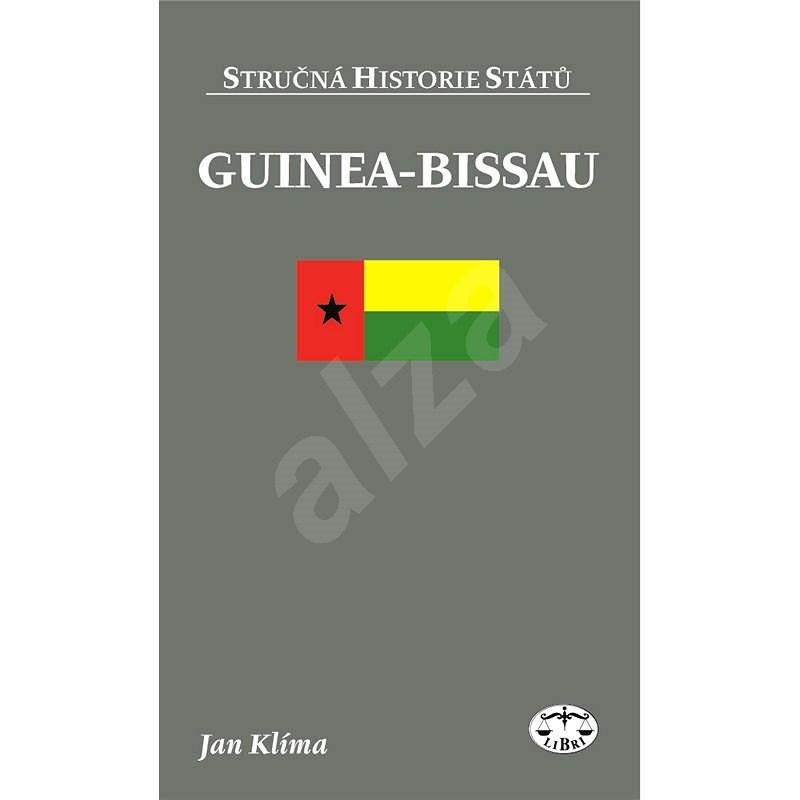 Guinea-Bissau - Jan Klíma