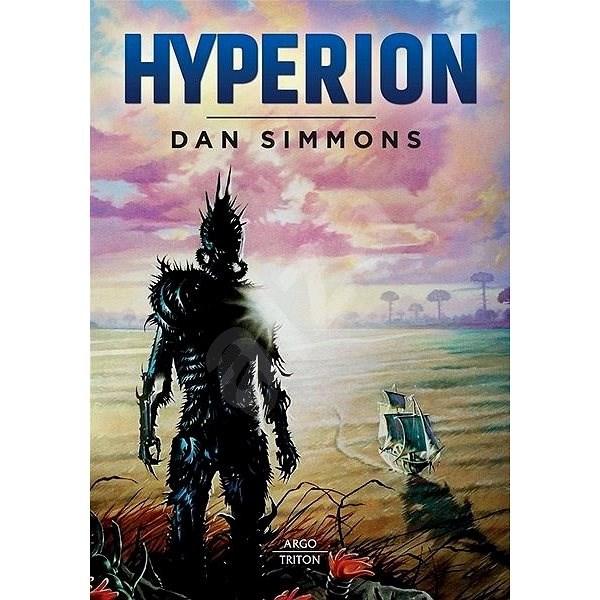 Hyperion - Dan Simmons DDD