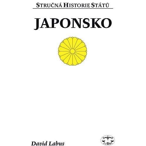 Japonsko - David Labus