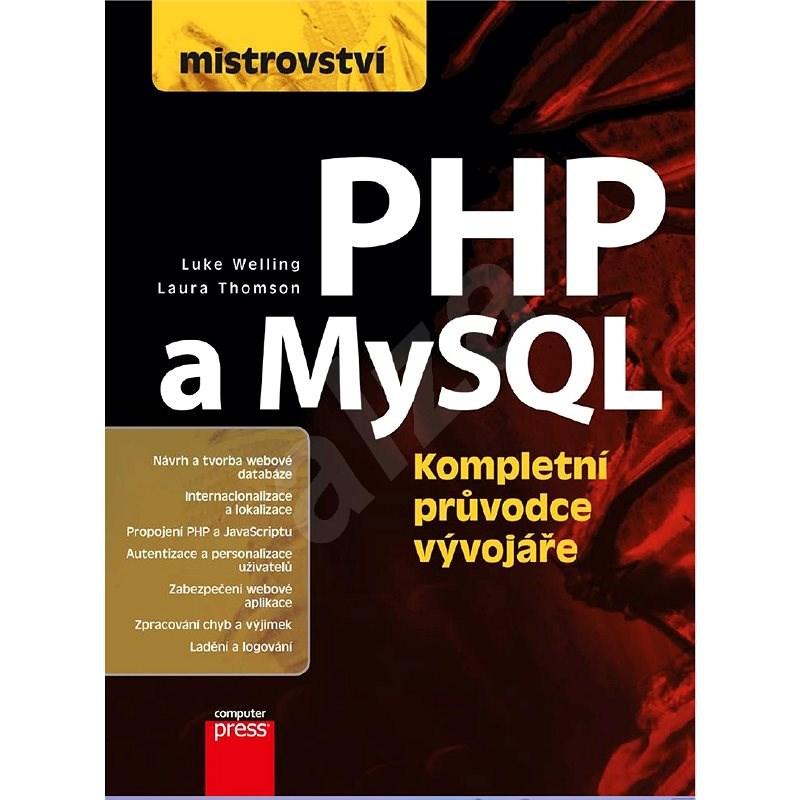 Mistrovství - PHP a MySQL - Luke Welling