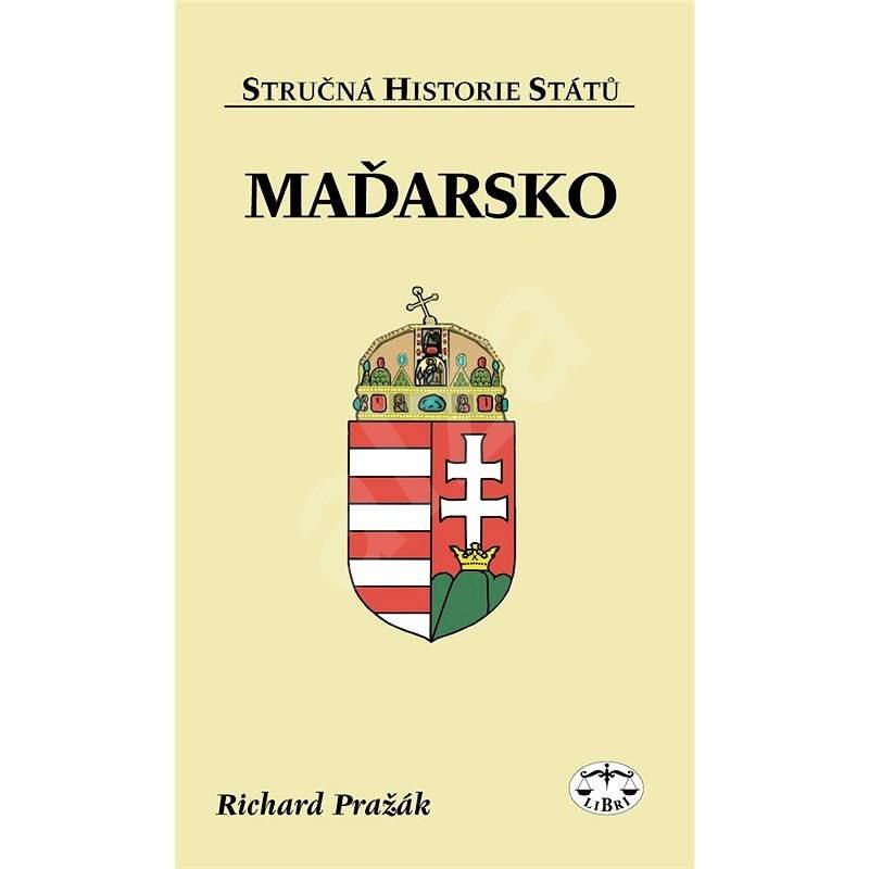Maďarsko - Richard Pražák