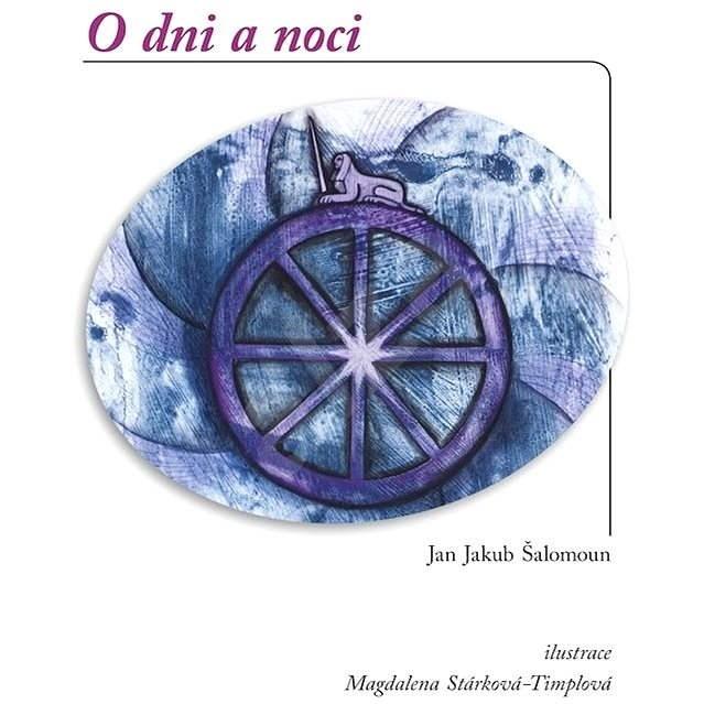 O dni a noci - Šalomoun Jan