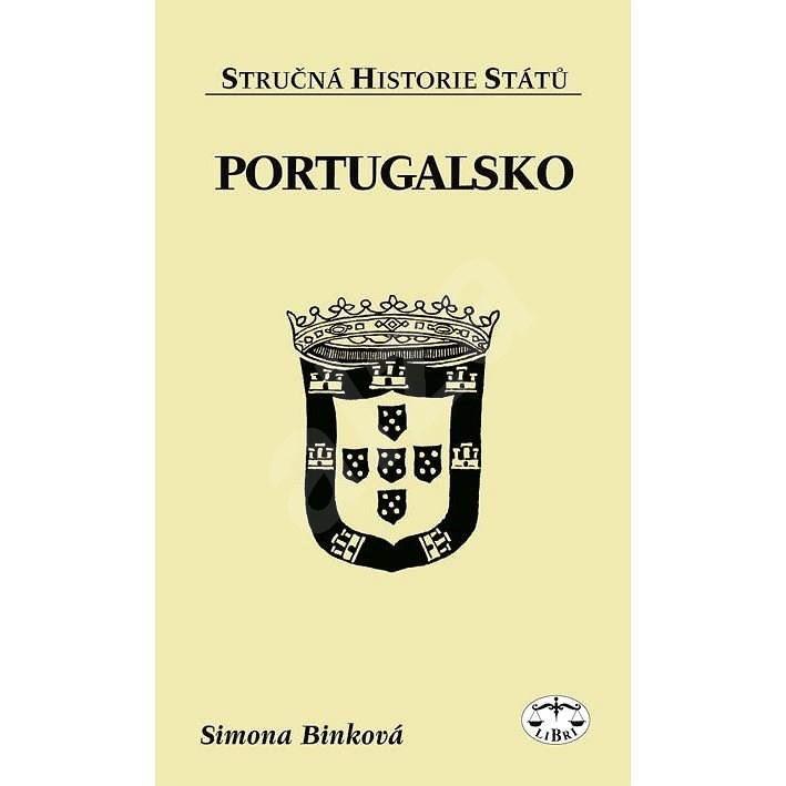 Portugalsko - Simona Binková