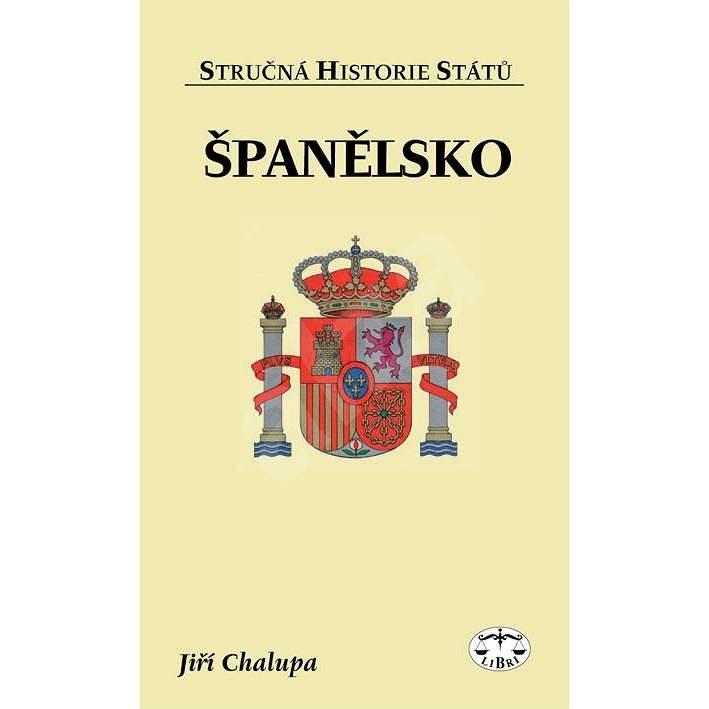 Španělsko - Jiří Chalupa