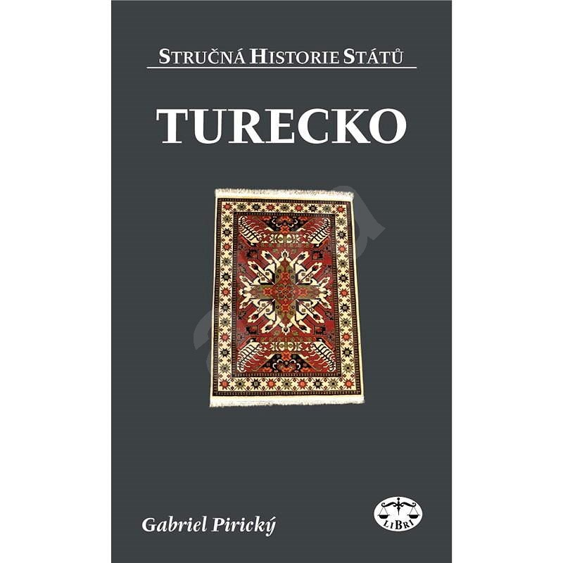 Turecko - Gabriel Pirický