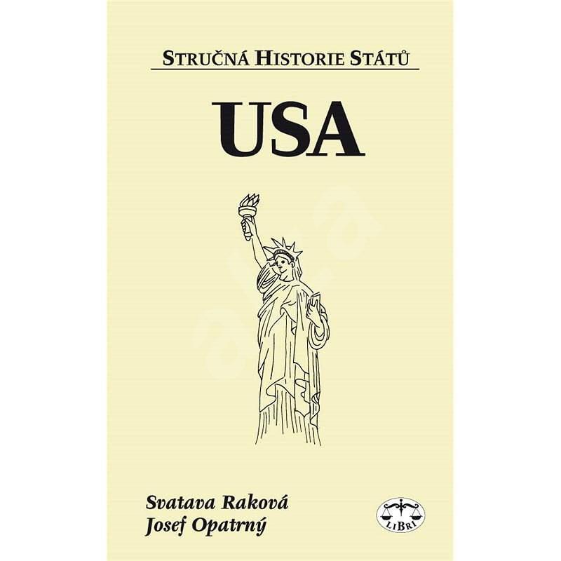 USA - Svatava Raková