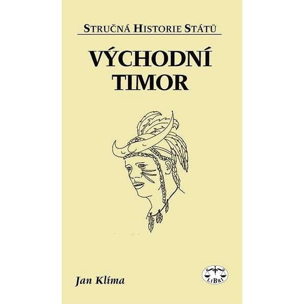 Východní Timor - Jan Klíma