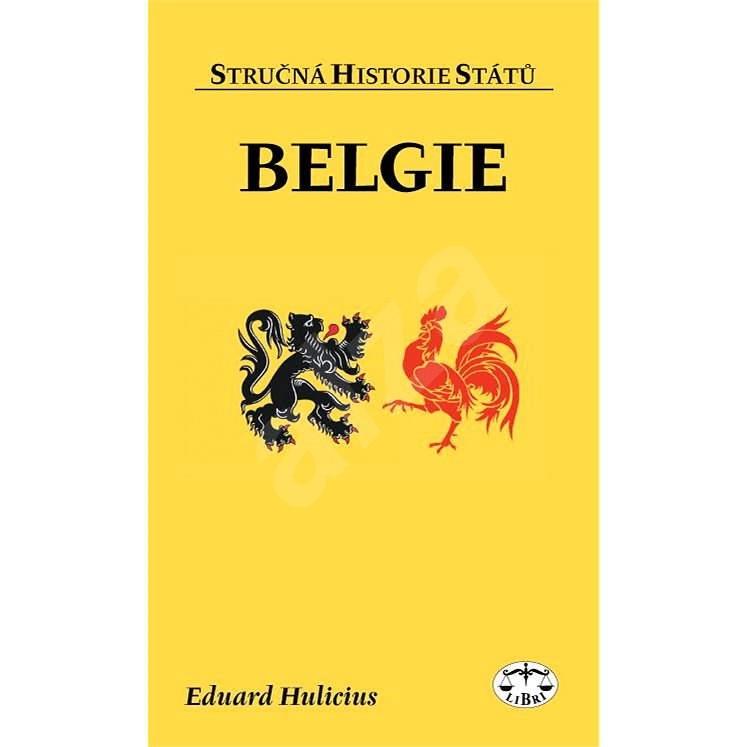 Belgie - Eduard Hulicius