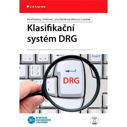 Klasifikační systém DRG - Jiří Němec