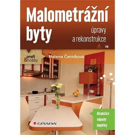 Malometrážní byty - Helena Černíková