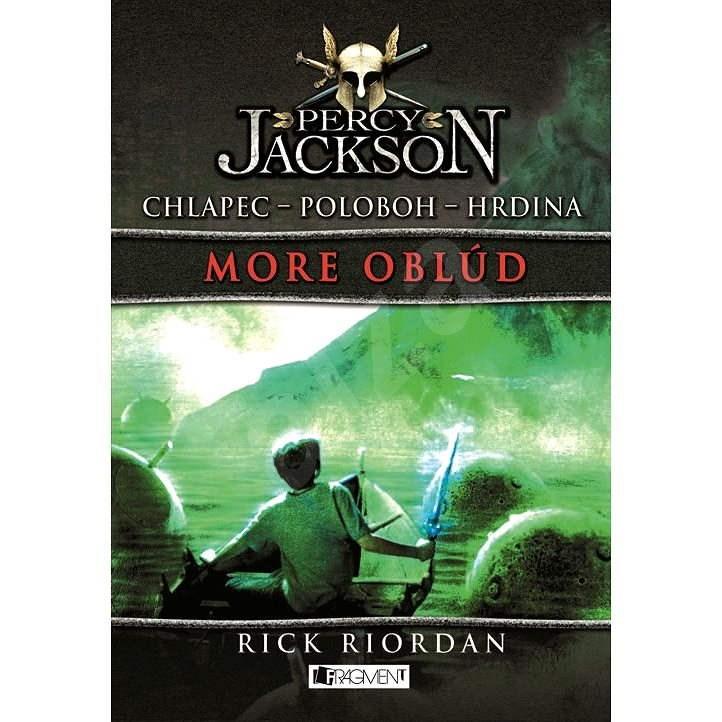 Percy Jackson - More oblúd - Rick Riordan