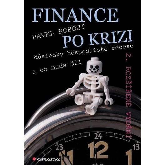 Finance po krizi - Ing. Pavel Kohout