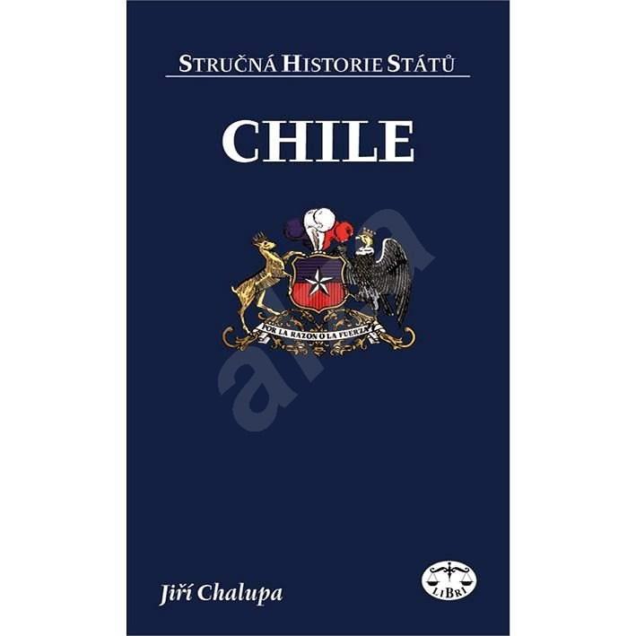 Chile - Jiří Chalupa