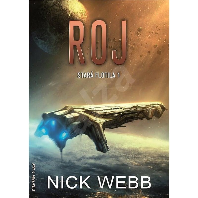Roj - Nick Webb