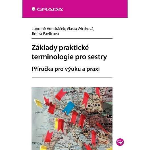 Základy praktické terminologie pro sestry - Lubomír Vondráček