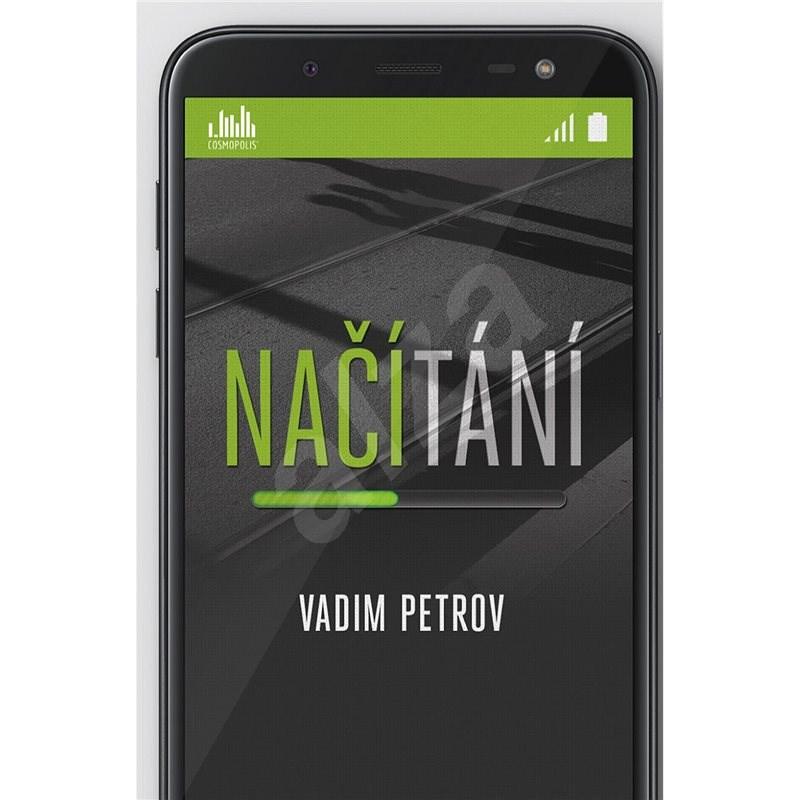 Načítání - Vadim Petrov